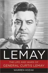 He is a trained pilot and aviation enthusiast. Among Lemay s creditable conduct, Tillman tells us that the commander of the world s most powerful air force in war-time set a worthy example.