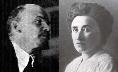 Rosa Luxemburg Organizational Questions of the Russian Social Democracy [Leninism or Marxism?