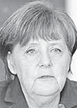 INTERNATIONAL 13 Diplomacy Trade, defense on agenda Merkel meets Trump in clash of substance BERLIN, March 12, (RTRS): She is controlled and cautious, a physicist from East Germany who takes her time
