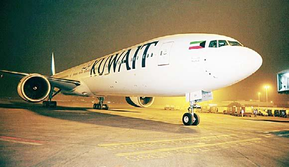 The new aircraft are also the canvass upon which we showcase our new look livery to the world, Al Roumi added.