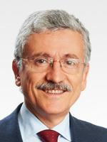 Massimo D'alema is the President of the Foundation for European Progressive Studies (FEPS) since 2010. On October 1998 he became Prime Minister of Italy. He was in office until April 2000.