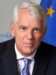 Amb. Lars Faaborg-Andersen is Head of the Delegation of the European Union to the State of Israel since 2013.
