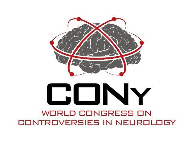 1 st World Congress on Controversies in Neurology (CONy) Berlin, Germany,
