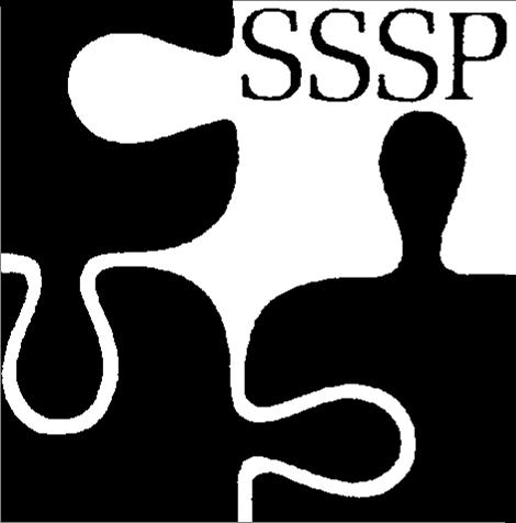 Winter 2010 Volume 41 Issue 1 Social Problems Forum: The SSSP Newsletter A NOTE FROM THE EDITOR: This issue of SPF is the first following the magnitude 7.