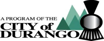 Annual Report 2013 Annual Report of the Durango Community Relations Commission Tel: 970-375-5017 Web: www.