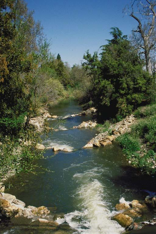 Water Resources Protection Ordinance The mission of the