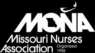 MISSOURI NURSES ASSOCIATION BYLAWS AMENDED OCTOBER 25, 2013 TABLE OF CONTENTS ARTICLE/SECTION PAGE Philosophy and Preamble... 1 I. Title, Purposes, and Functions... 1 II. Relationship of MONA and ANA.