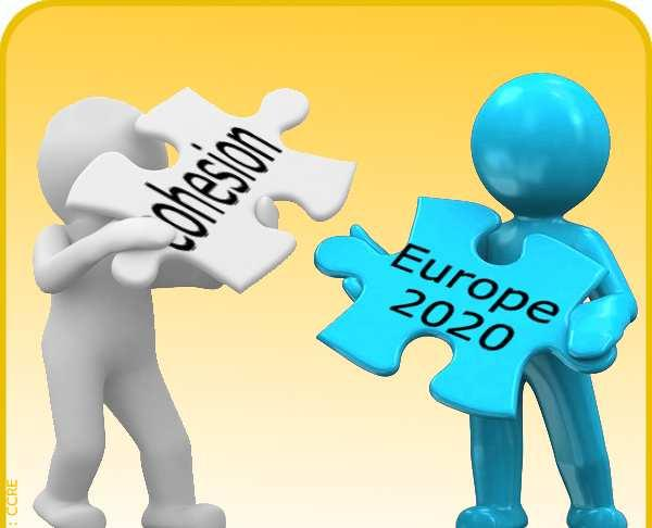 CohesionPolicy In the wake of the ongoing economic recession in Europe and as member states that experienced a persistent crisis are striving to return to growth,