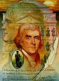 Election of 1796 Democratic-Republicans chose : Thomas Jefferson for
