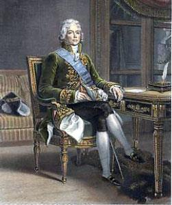X, Y, Z Affair Charles de Talleyrand the French Foreign Minister sent 3 spies to demand that America pay a bribe.