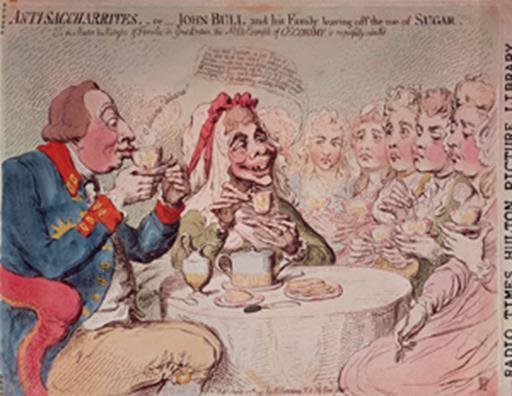 The Sugar Act of 1764 A tax on imported molasses (for rum) Smugglers who were caught bringing rum into the colonies without paying the tax were arrested Colonists upset