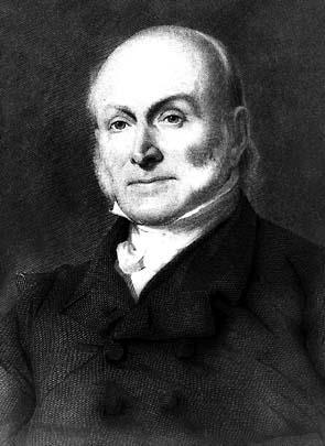 John Quincy Adams Monroe s Secretary of State Architect of the Monroe Doctrine Wide experience in
