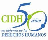 INTER - AMERICAN COMMISSION ON HUMAN RIGHTS COMISION INTERAMERICANA DE DERECHOS HUMANOS COMISSÃO INTERAMERICANA DE DIREITOS HUMANOS COMMISSION INTERAMÉRICAINE DES DROITS DE L'HOMME ORGANIZATION OF