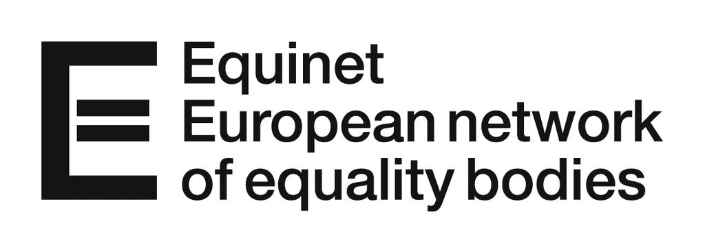 New Directions for Equality between Women and Men is published by Equinet, the European Network of Equality Bodies.