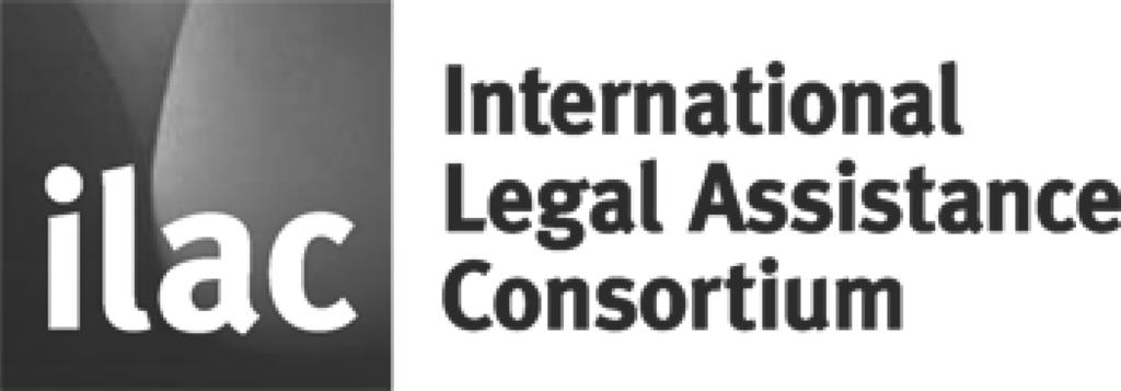 Rebuilding courts and trust: An assessment of the needs of the justice system in the Democratic Republic of Congo August 2009 An International Legal Assistance