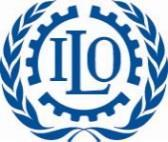 UN Secretary-General s report on the Global compact for safe, orderly and regular migration Inputs of the International Labour Organization The Global Compact offers the international community the