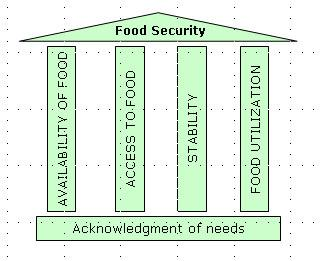 A right to adequate food approach calls for responsible action and commitment from all members of society, including the private sector.
