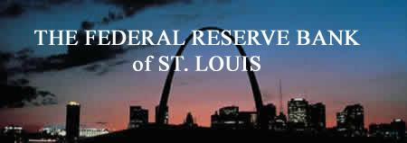 Louis, MO 63102 The views expressed are those of the individual authors and do not necessarily reflect official positions of the Federal Reserve Bank of St.
