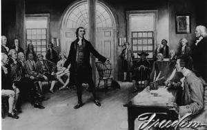 SECOND CONTINENTAL CONGRESS May 1775, Colonial leaders met for a Second Continental Congress Some called for Independence, some for