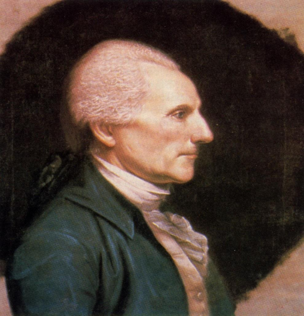 ANTI-FEDERALIST The Anti-Federalist view was that the Constitution did not guarantee the rights of the people of the states Led by Patrick Henry, George Mason, and