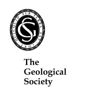 The Geological Society of London REGULATIONS CODES OF CONDUCT Number : R/FP/7 Issue : 5 Date : 27/11/13 Page : 1 of 7 Approval Authority COUNCIL 1 OBJECTIVE To ensure that there are Codes of Conduct