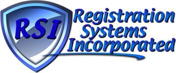 BY REGISTERING WITH REGSYSINC.COM AND USING THE WEBSITE AT WWW.REGSYSINC.COM, YOU AGREE TO BE BOUND BY ALL OF THE TERMS AND CONDITIONS OF THIS AGREEMENT Welcome to the Registration Systems, Inc.