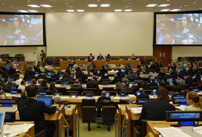 Open Working Group meetings 16 20 June Focus on targets ACTION: target OWG