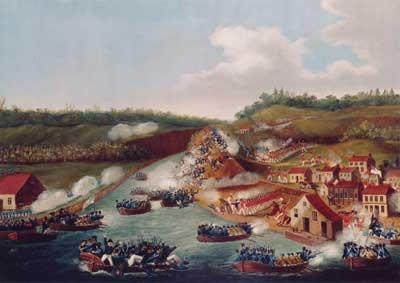 THE WAR OF 1812: SECOND WAR FOR