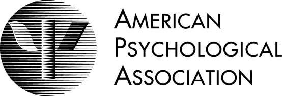 AMERICAN PSYCHOLOGICAL ASSOCIATION APPROVAL OF SPONSORS OF CONTINUING EDUCATION FOR PSYCHOLOGISTS: