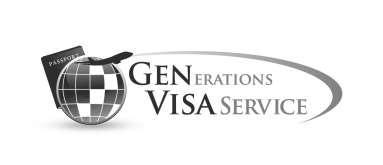 White Glove Russian Visa Service: $59 per person If you would like help with online Russia visa application, simply answer legibly and completely ALL the questions below in pen and return to GenVisa