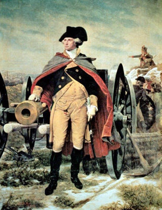 Boston Retaken George Washington s first move was to send reinforcements to Boston and secure the hills to the south of the city