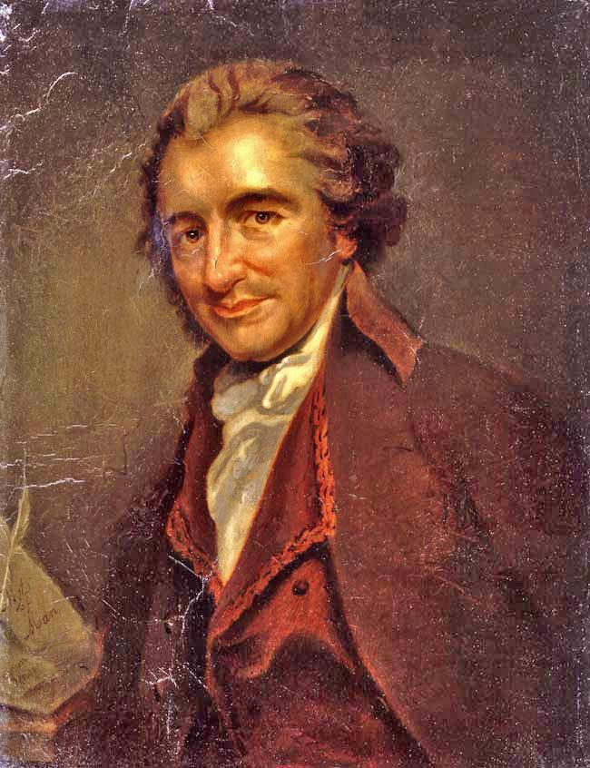Thomas Paine s Common Sense Published in January, 1776; by late spring it had sold over 100,000 copies Paine attacked the idea of monarchy (and