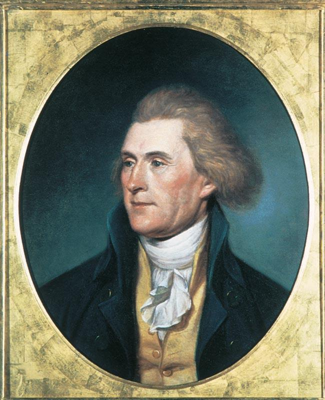 Historical Context Thomas Jefferson About The Author Born on April 13, 1743 in Virginia to a wealthy family. He was very well educated. Attended The College of William & Mary.