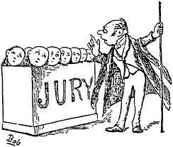 Bill of Rights 7 th Amendment: Right to a jury trial 8 th