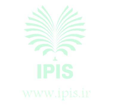 IPIS & Aleksanteri Institute Roundtable 11 April 2016 IPIS Tehran, Iran The joint roundtable between the Institute for Political and International Studies (IPIS) and Aleksanteri Institute from