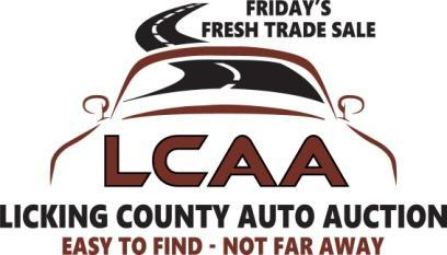 1 Fresh Friday Sale Every Friday at 10:45am REPO SALE 10:45AM DEALER