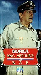 MACARTHUR RECOMMENDS ATTACKING CHINA To halt the bloody stalemate, General MacArthur wanted to take the war into