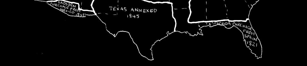 After Andrew Jackson captured Pensacola, Florida, Spain gave up Florida to the United States in the Adams-Onís Treaty.