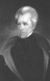 Andrew Jackson s Presidency The first Western president, founder of the Democratic party. Jacksonian democracy involving common people in government.
