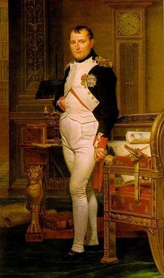 Peace between the U.S. and France The Quasi-War ended in 1800 when Napoleon became leader of France. The U.S. and France signed an agreement known as the Convention of 1800.