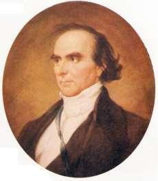 Cabinet, and as vice president Henry Clay: 1777-1852 Represented the Western states
