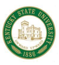 The Gold Book: of the Kentucky State University Board of Regents Article I: Declaration Section 1.1: Section 1.2: Section 1.