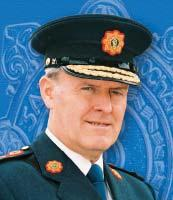 Garda Statement of Strategy It is the public duty and civic responsibility of the Garda Síochána to maintain an orderly and safe environment for all citizens.