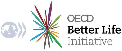 The OECD Better Life Initiative, launched in 2011, focuses on the aspects of life that matter the most to people and that shape the quality of their lives.