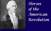 Virginians Roles in the American Revolution patriot a person