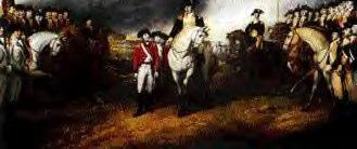 The Americans Win the War! The last major battle of the Revolutionary War was fought at Yorktown, Virginia.