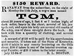 Compromise: If the South agreed to admit California as a free state, the North would agree to enforce stricter Fugitive Slave Laws