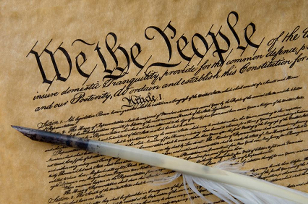 The Constitution: From Ratification