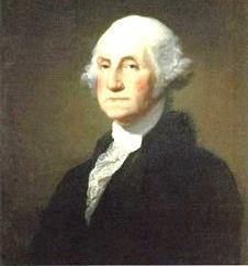 George Washington (1789-1797) CARD D One of the most pressing issues facing the new nation was the national debt incurred during the Revolutionary War.