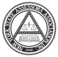 THE CONSTITUTION AND BYLAWS of the NEW YORK STATE ASSESSORS ASSOCIATION INCORPORATED Original - 1940 Reprint With Amendments - 1956, 1964, 1979, 1984, 1996, 1998, 1999, 2002, 2005,